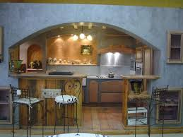 amenagement cuisines wonderful amenagement ilot central cuisine 13 fabricant de