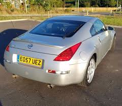 Nissan 350z Gumtree - results for uez mpg icmc 2014