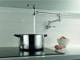 faucet touch kitchen faucet inside beautiful delta pilar single
