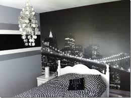 chambre ado noir et blanc chambre ado noir et blanc inspirant le noir pour une chambre d ado