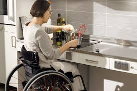 Top  Things To Consider When Designing An Accessible Kitchen For - Accessible kitchen cabinets