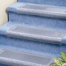 clear stair treads carpet protector stair treads stair carpet