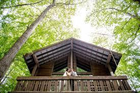 brown county wedding venues park wedding in indiana and cameron cabin wedding wedding