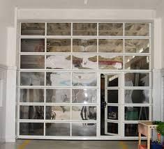 Garage Door Interior Panels 89 Best Unique Door Decor Images On Pinterest Glass Garage Door