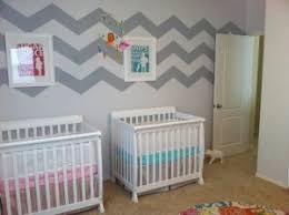 chambre pour jumeaux aménager une chambre de jumeaux habitat immobilier et