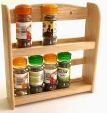 Spice Rack Including Spices Spice Rack Ebay