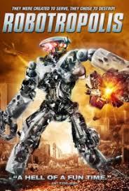 Robotropolis (2011) [vose]