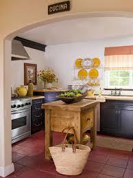 Bhg Kitchen Makeovers - tuscan kitchen makeover