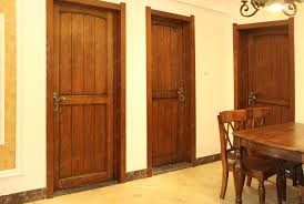 Solid Hardwood Interior Doors Epic Solid Wood Interior Doors R72 On Wonderful Home Designing