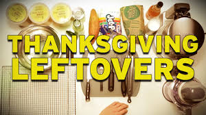 how long are thanksgiving leftovers good for thanksgiving leftovers challenge youtube