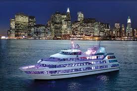 manhattan thanksgiving dinner cruise let hornblower new york help