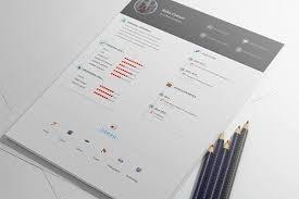 resume design templates downloadable 50 beautiful free resume cv templates in ai indesign u0026 psd formats