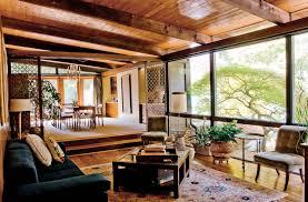 century home decor dp kerrie kelly neutral midcentury modern living room h rend