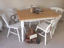 pine dining room farmhouse table u0026 chair sets ebay