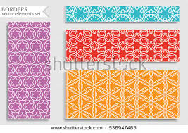 abstract line background place text greeting stock vector