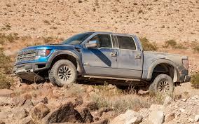 Ford Raptor Truck 2012 - 2012 ford f 150 svt raptor supercrew first test motor trend