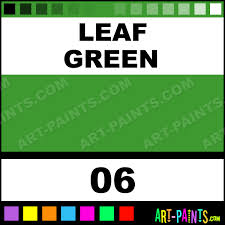 leaf green wax colours encaustic wax beeswax paints 06 leaf