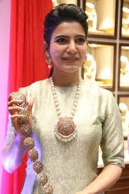 picture 1232872 actress samantha ruth prabhu inaugurates nac