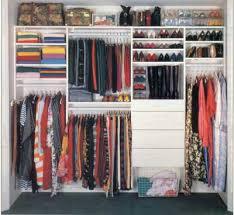 establishing your dream closet part one clean that shizzle