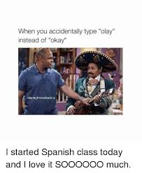 Type Memes - 25 best memes about when you type olay instead of okay when
