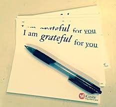 gratitude letters notes a great thing to do for friends and