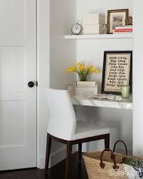 kitchen office furniture desk design ideas