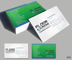 Parts Of Business Card Bold Serious Business Card Design For Shaun Wegener By Esolbiz