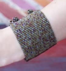 bracelet handmade jewelry images Topanga beaded bracelets seed beads western bohemian jpg