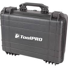 toolpro safe case 345 x 290 x 145mm supercheap auto