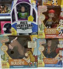 firma disney toy story buzz lightyear woody jessie u0026 bullseye