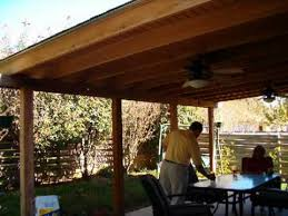 Patio Roofs Designs Patio Covers Reviews Styles Ideas And Designs
