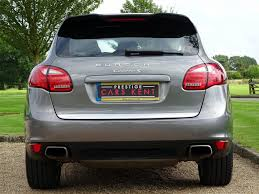 used 2013 porsche cayenne s hybrid 5dr tiptronic s for sale in
