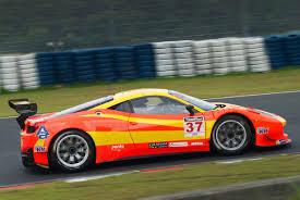 Ferrari 458 Gt - 2015 gt asia series shanghai u2013 bbt ferrari 458 italia gt3 gp