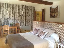 chambre d hote familiale chambre bambou chambres d hôtes en normandie à la fresnée