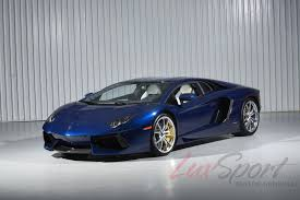 lamborghini aventador lp 700 4 2013 lamborghini aventador lp 700 4 stock 2013107 for sale near