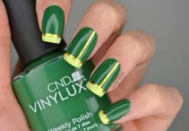 nails green green and more green manimonday cosmetic proof