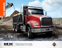 volvo truck commercial for sale new u0026 used international trucks dealer in mi warren detroit flint
