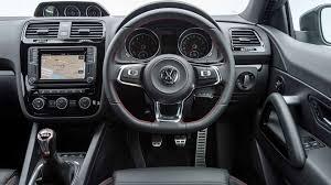 scirocco volkswagen interior 2017 volkswagen scirocco review
