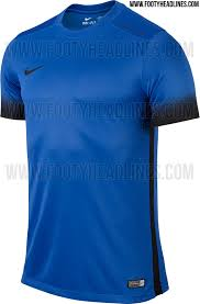 Baju Jersi Nike nike 2016 17 teamwear kits released footy headlines