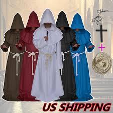 Minion Costume Ebay Priest Costume Ebay