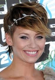 how to style a pixie cut different ways black hair 7 stylish suggestions on styling a pixie cut hair