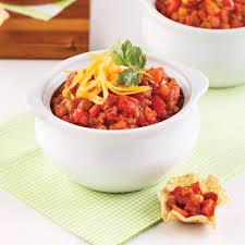 cuisine végé le meilleur chili végé recettes cuisine et nutrition pratico