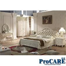Aliexpresscom  Buy Hot Sale Five Pieces White Color Queen Size - Queen size bedroom furniture sets sale