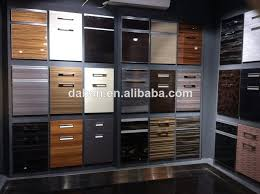 Vinyl Cabinet Doors Dazzling Vinyl Wrap Cabinets Wrapped Pvc Kitchen Cabinet Doors