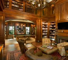 Chic Peters Billiards Convention Nashville Traditional Family Room - Family room bookcases