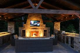 outdoor kitchen designs perth diy plans with pizza oven outside