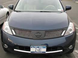 nissan murano bose subwoofer checkout my custom carbon fiber grille nissan murano forum