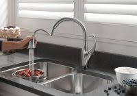 waldron single touchless kitchen faucet kitchen faucets touchless beautiful waldron single touchless