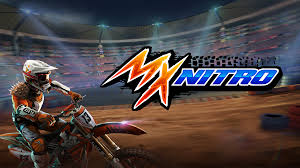 motocross racing games online mx nitro game ps4 playstation