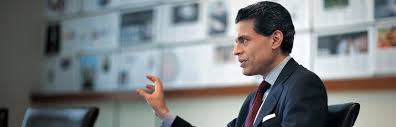 Motivational Business And Keynote Speakers Fareed Zakaria Professional Speakers Motivational